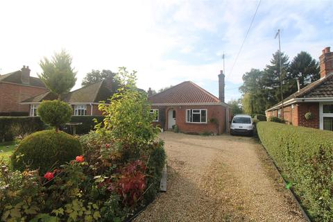 2 bedroom detached bungalow for sale - West Winch Road, West Winch