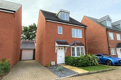 4 bedroom house for sale - Royal Gardens, Tadley