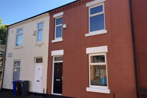 2 bedroom terraced house for sale - Belvoir Avenue, Levenshulme, Manchester