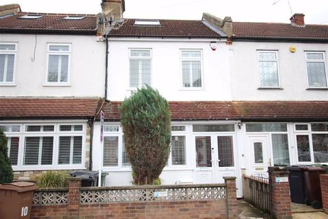 3 bedroom terraced house for sale - Pentney Road, North Chingford, London
