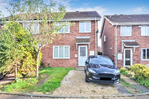 3 bedroom semi-detached house for sale - Fairford Way, Bicester
