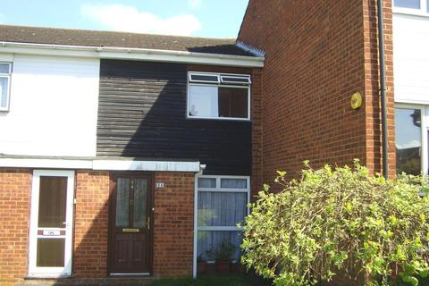 2 bedroom terraced house to rent - Bidwell Hill, Houghton Regis, Dunstable