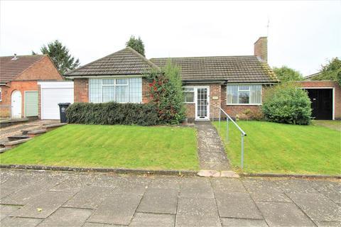 2 bedroom detached bungalow for sale - Swinstead Road, Evington, Leicester LE5