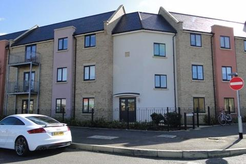 2 bedroom apartment to rent - Ring Fort Road, Cambridge