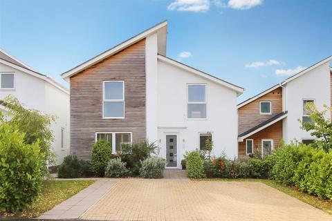 4 bedroom detached house for sale - Hales Close, Cheltenham