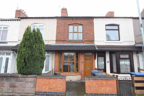 2 bedroom terraced house to rent - Station Road, Earl Shilton