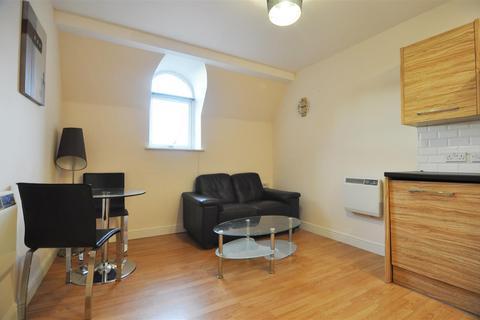 1 bedroom flat to rent - The Corner House, 129 Godwin Street, Bradford