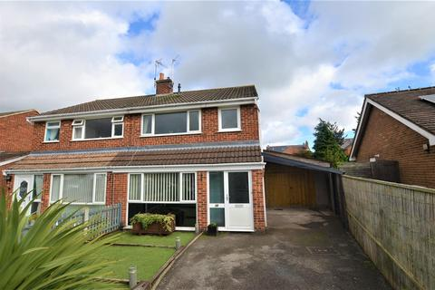 3 bedroom semi-detached house to rent - Hilton Close, Mickleover, Derby