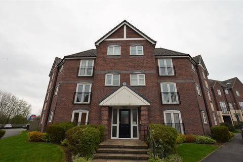 2 bedroom apartment for sale - Girton Way, Mickleover, Derby
