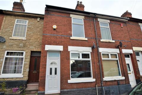 2 bedroom terraced house for sale - Lloyd Street, Derby