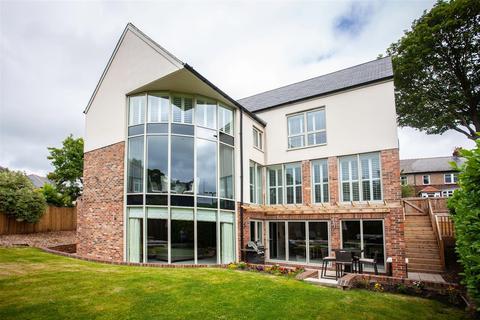 5 bedroom detached house for sale - The Laurels, Durham Moor Crescent, Durham