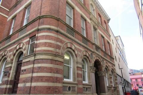 2 bedroom flat to rent - High Street, Sheffield City Centre S1