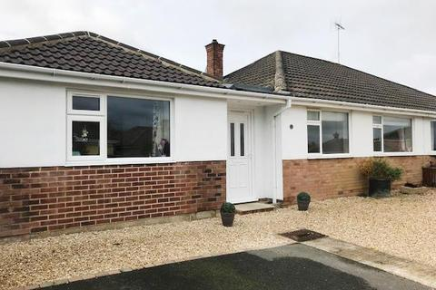 4 bedroom semi-detached bungalow for sale - Westbury Road, Cheltenham