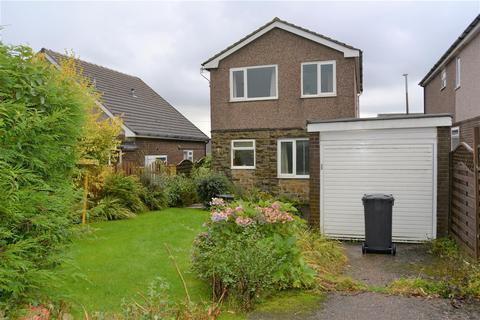 3 bedroom detached house for sale - Hill Grove, Salendine Nook, Huddersfield