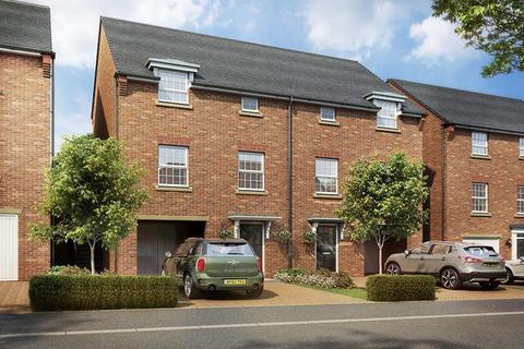 3 bedroom semi-detached house for sale - Corbridge Road, Hexham, HEXHAM