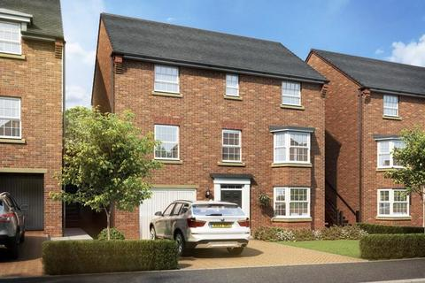 4 bedroom detached house for sale - Corbridge Road, Hexham, HEXHAM