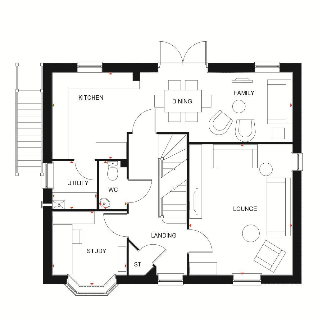 Floorplan 2 of 3: 5