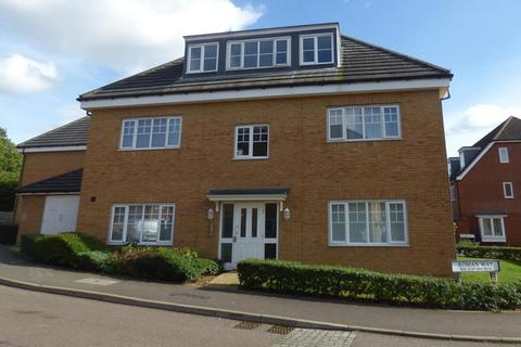 1 bedroom flat to rent - Roman Way Maidstone Kent ME17 4SG