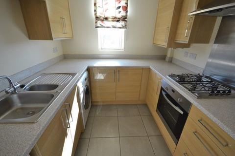 1 bedroom flat to rent - Watkin Road, Freemans Meadow, Leicester, LE2 7AH