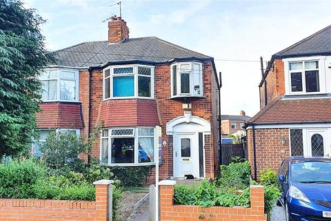 3 bedroom semi-detached house for sale - Wold Road, Hull, East Yorkshire, HU5
