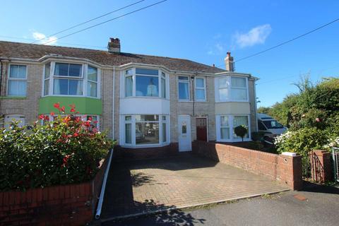 3 bedroom terraced house for sale - Stanhope Terrace, Bideford