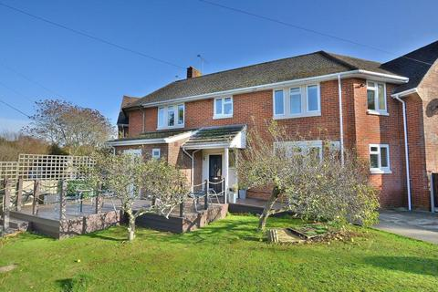 4 bedroom terraced house for sale - Moorside Road, Bournemouth, Dorset, BH11 8DG
