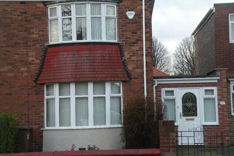 2 bedroom house to rent - Hollywell Road, North Shields, Tyne & Wear NE29