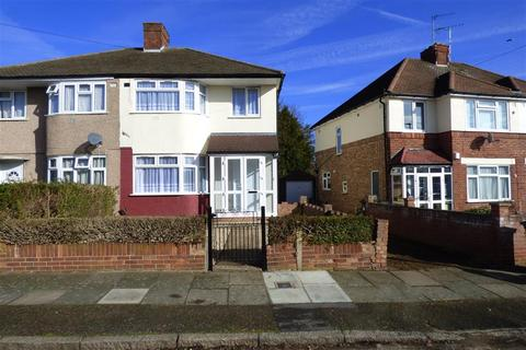 3 bedroom semi-detached house to rent - Sussex Avenue, Isleworth, TW7