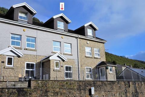 4 bedroom terraced house for sale - High Street, Ogmore Vale, Bridgend, Bridgend County. CF32 7AE