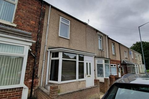2 bedroom terraced house for sale - CO-OPERATIVE TERRACE, TRIMDON GRANGE, SEDGEFIELD DISTRICT