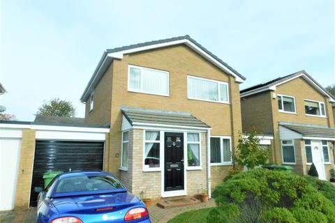 3 bedroom detached house for sale - MITFORD COURT, SEDGEFIELD, SEDGEFIELD DISTRICT