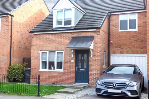 3 bedroom semi-detached house to rent - Beech Street, Jarrow, Tyne & Wear, NE32 5LD