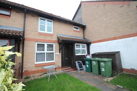 1 bedroom terraced house to rent - The Green, Hensworth Road, Ashford, TW15