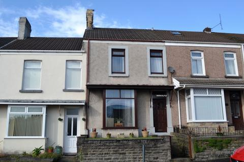 3 bedroom terraced house for sale - Danygraig Road, Port Tennant, Swansea, City And County of Swansea. SA1 8LY