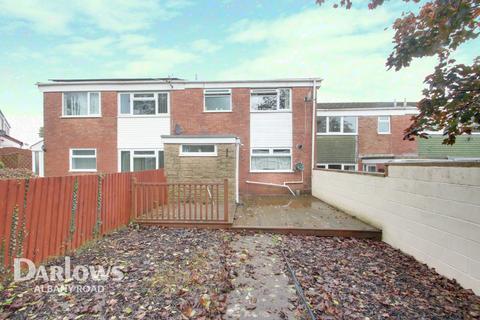 3 bedroom terraced house for sale - Glenwood, Cardiff