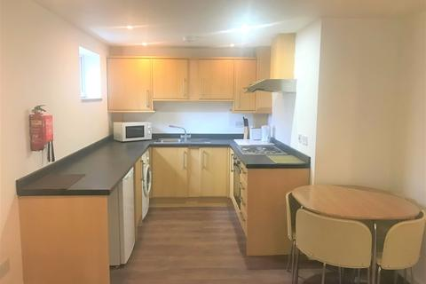 1 bedroom apartment to rent - 3 Carn Brea Apartments