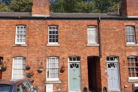 2 bedroom terraced house to rent - Barrack Square, Grantham, Grantham, NG31 9DG