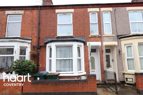 4 bedroom terraced house to rent - Kingsland Avenue, Chapelfields