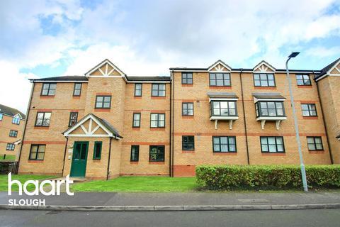 2 bedroom flat for sale - Lovegrove Drive Slough SL2