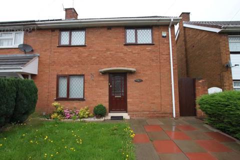 3 bedroom semi-detached house to rent - Bradley Road, Wolverhampton