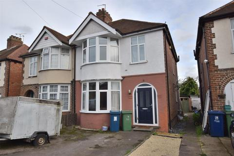 3 bedroom semi-detached house for sale - White Road, Oxford, OX4 2JJ
