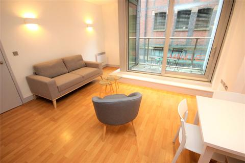 1 bedroom flat to rent - Great Northern Tower, Watson St, Manchester, M3