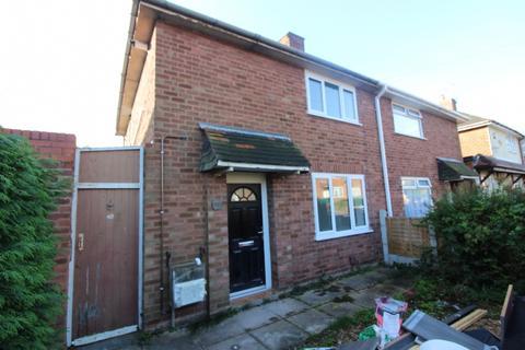2 bedroom semi-detached house to rent - Parker Rd, Wednesfield