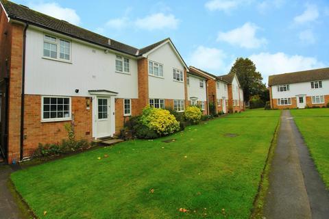 2 bedroom maisonette for sale - Nicholas Court, Collingwood Road, Witham, Essex, CM8
