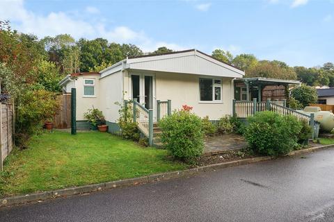 2 bedroom bungalow for sale - St. Dominic Park, Harrowbarrow, Callington, Cornwall, PL17