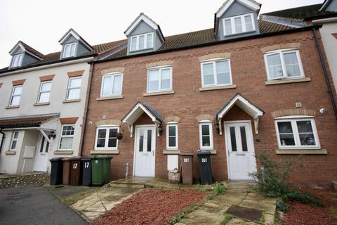3 bedroom townhouse to rent -  Anchor Close,  Lincoln, LN5