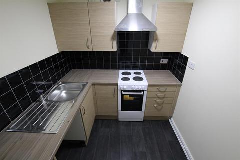 1 bedroom flat to rent - Dirkhill Road, Bradford, BD7 1QR