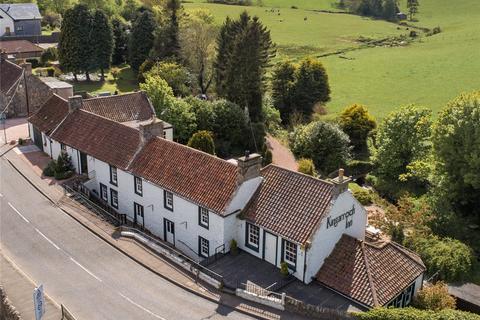 Guest house for sale - Main Street, Craigrothie, Cupar, Fife
