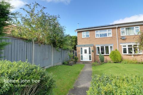 3 bedroom semi-detached house for sale - The Dingle, Northwich