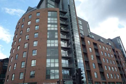 1 bedroom apartment to rent - Whitworth Street West, Southern Gateway